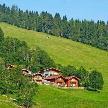 Außen Sommer 2, Chalet Nikola, Flachau, Pongau, Salzburg, Österreich