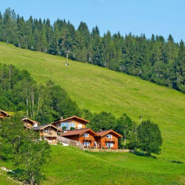 Outside Summer 2, Chalet Nikola, Flachau, Pongau, Salzburg, Austria
