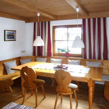 Innen Sommer 4, Chalet Burgstall im Zillertal, Mayrhofen, Zillertal, Tirol, Österreich