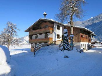 Chalet Burgstall im Zillertal - Tirol - Österreich