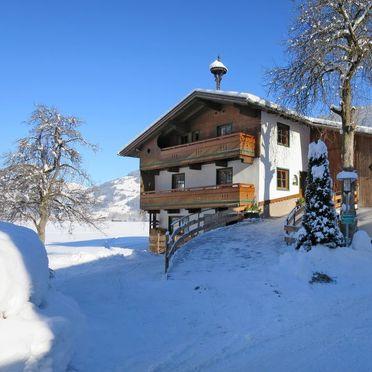 Außen Winter 16, Chalet Burgstall im Zillertal, Mayrhofen, Zillertal, Tirol, Österreich