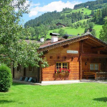 Outside Summer 1 - Main Image, Blockhütte Heisenhaus, Mayrhofen, Zillertal, Tyrol, Austria