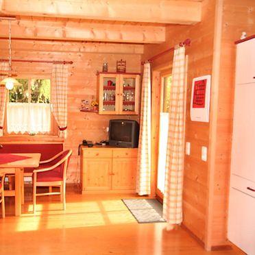 Inside Summer 3 - Main Image, Ferienhütte Sonnleiten, Schlierbach, Oberösterreich, Upper Austria, Austria