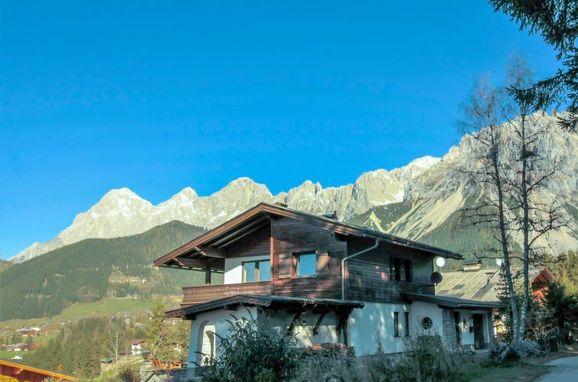 Außen Sommer 1 - Hauptbild, Berghaus Weitblick, Ramsau am Dachstein, Steiermark, Steiermark, Österreich