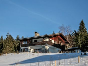 Berghaus Weitblick - Steiermark - Österreich