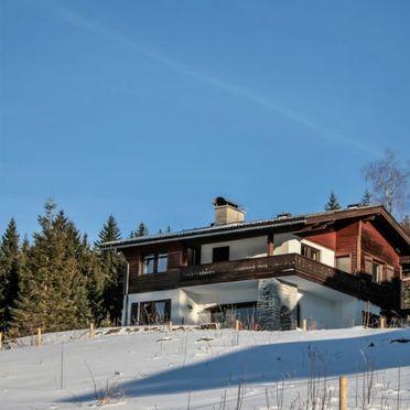 Außen Winter 33, Berghaus Weitblick, Ramsau am Dachstein, Steiermark, Steiermark, Österreich