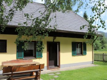 Berghaus Richter - Steiermark - Österreich