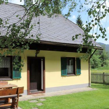 Außen Sommer 2, Berghaus Richter, Sankt Johann am Tauern, Steiermark, Steiermark, Österreich