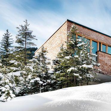 Außen Winter 34, Gradonna Mountain Resort, Kals am Großglockner, Osttirol, Tirol, Österreich