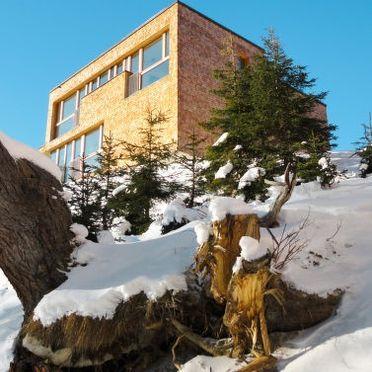 Außen Winter 36, Gradonna Mountain Resort, Kals am Großglockner, Osttirol, Tirol, Österreich