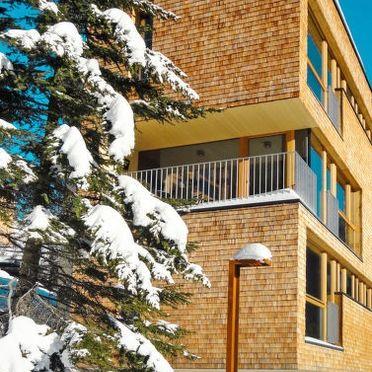 Außen Winter 29, Gradonna Mountain Resort, Kals am Großglockner, Osttirol, Tirol, Österreich