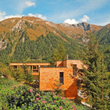 Outside Summer 2, Gradonna Mountain Resort, Kals am Großglockner, Osttirol, Tyrol, Austria