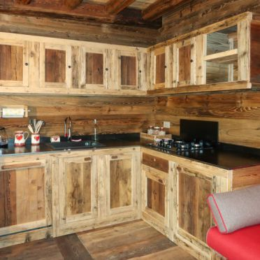 Inside Summer 3, Chalet les Combes, Introd, Aostatal, , Italy