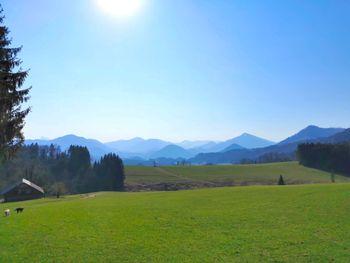 Stodingerhütte - Salzburg - Österreich