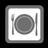 Öffentliches Restaurant